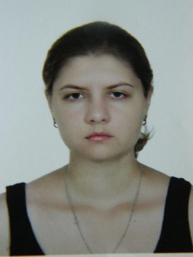 Болотина Елена Ивановна