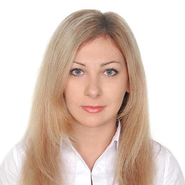 Банько Наталья Геннадиевна