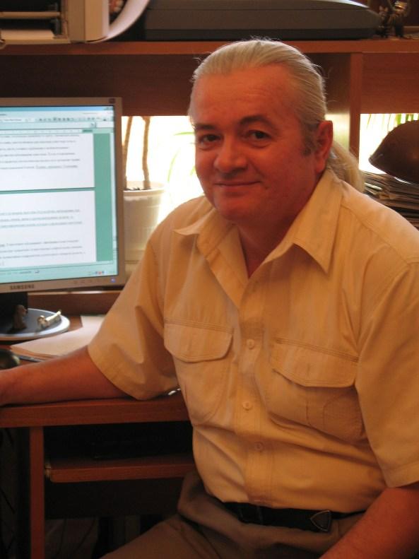 Соломин Виктор Иванович