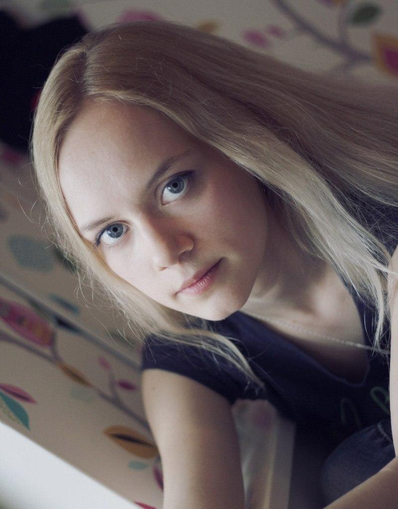 Костина Алина Викторовна