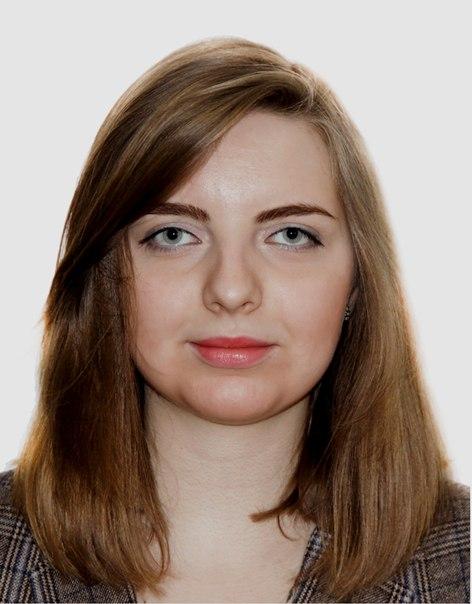 Шестова Анастасия Андреевна