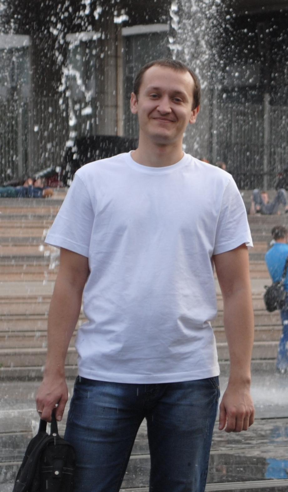Толмачёв Виталий