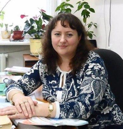 Быковская Елена Владимировна