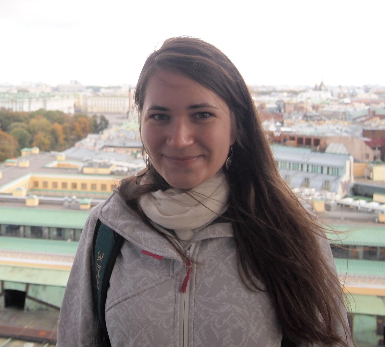 Кукишева Светлана Александровна