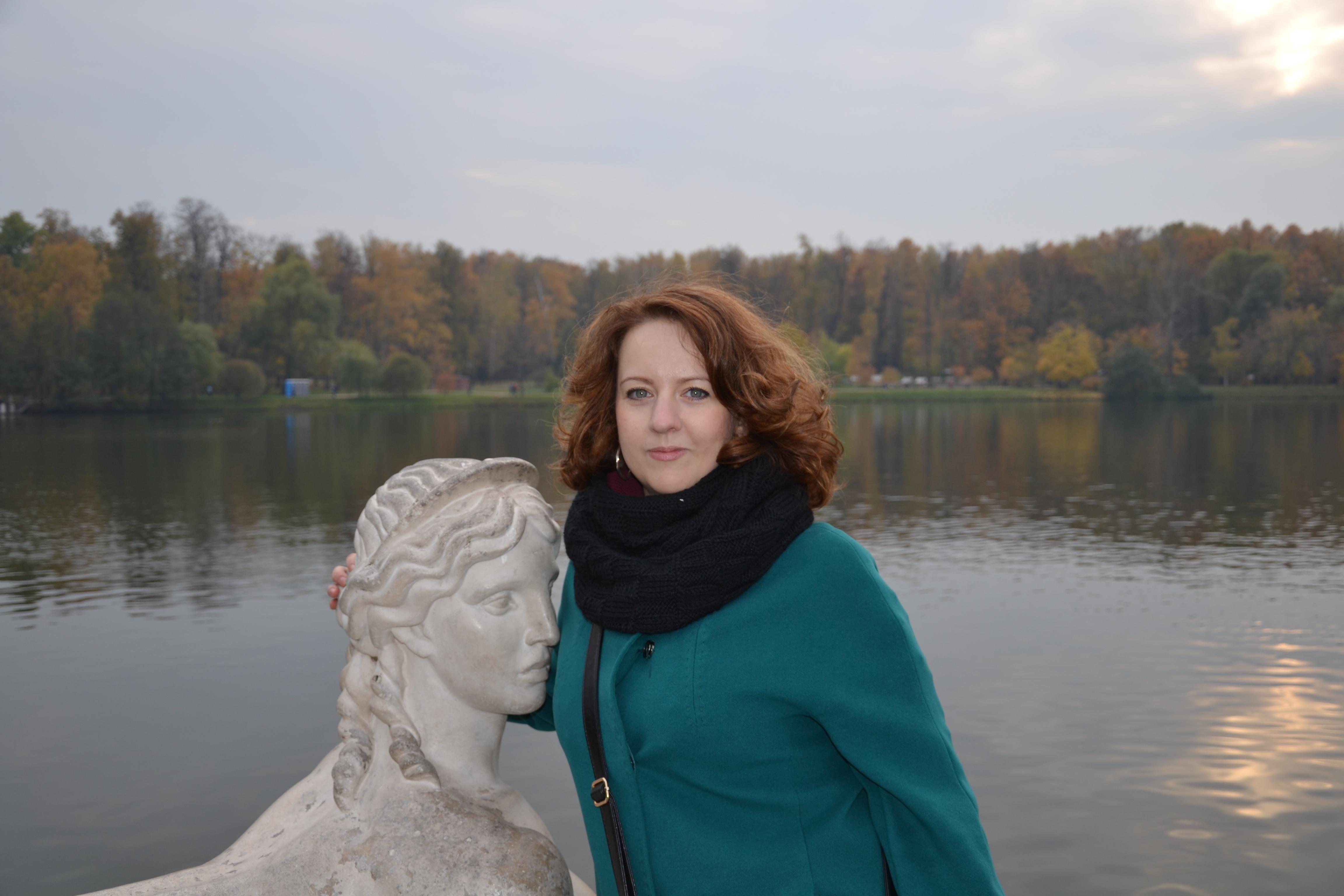 Соловьева Виктория Александровна