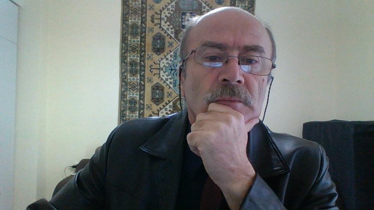 Ксантопулос Александр Иванович