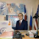 Исаев Сергей Николаевич