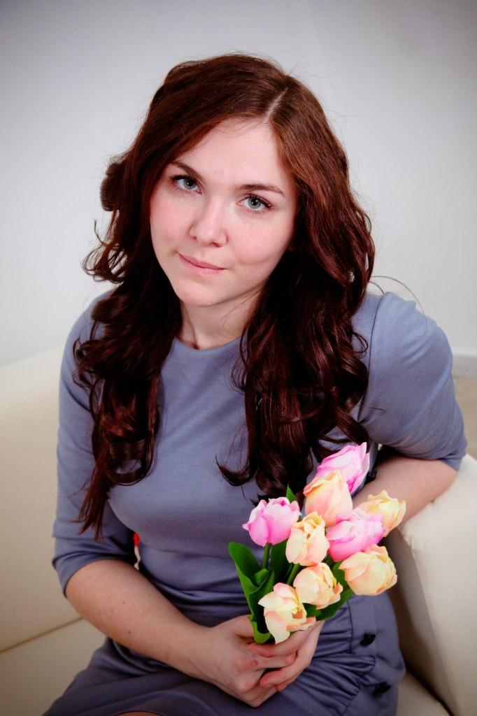 Савочкина Яна Николаевна