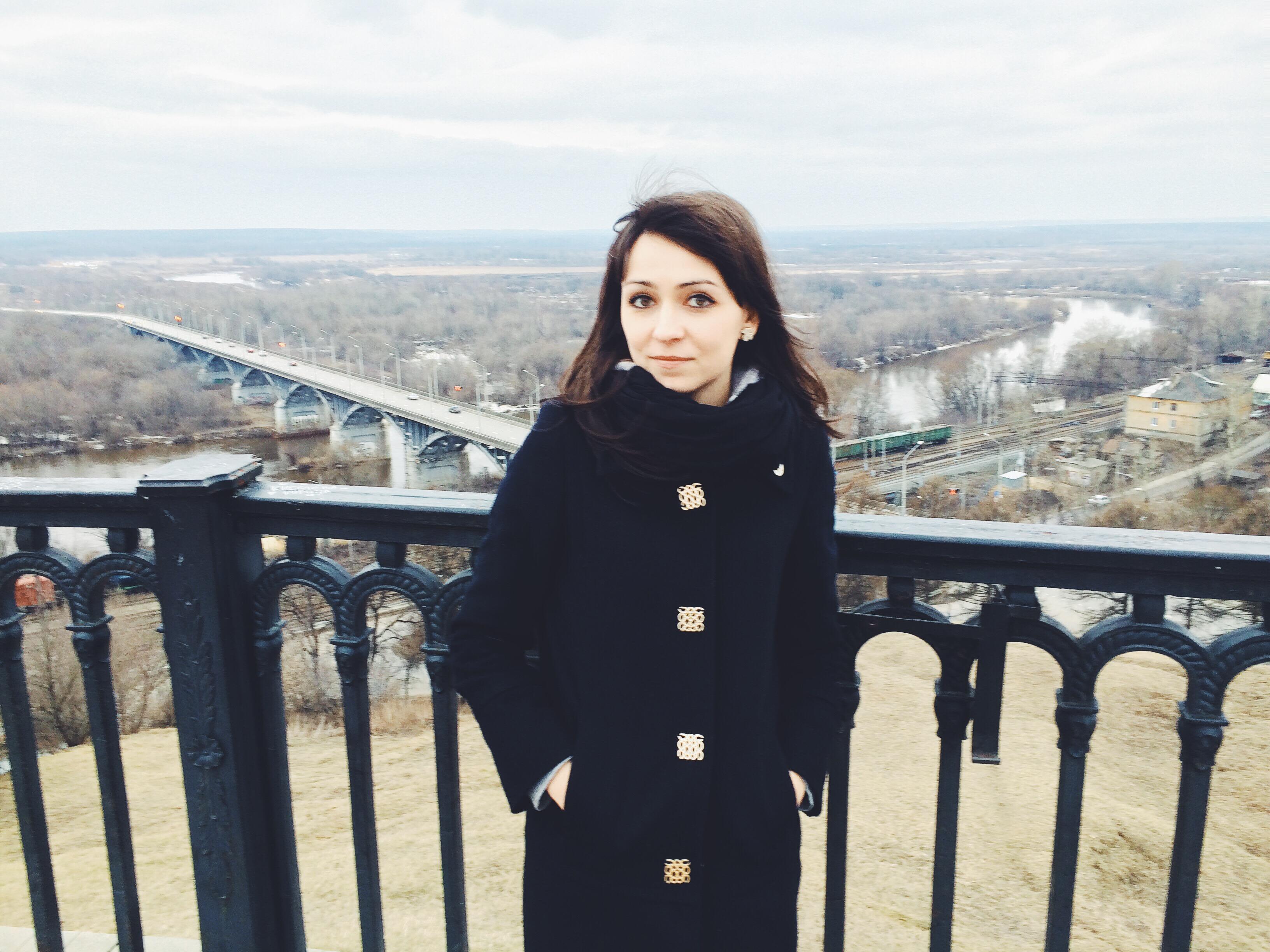 Бондаренко Екатерина Богдановна
