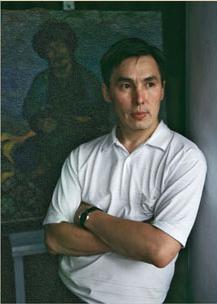 Бекренев Вадим Николаевич