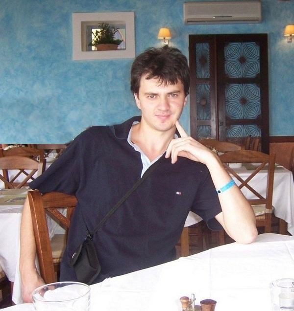 Романчук Игорь Григорьевич