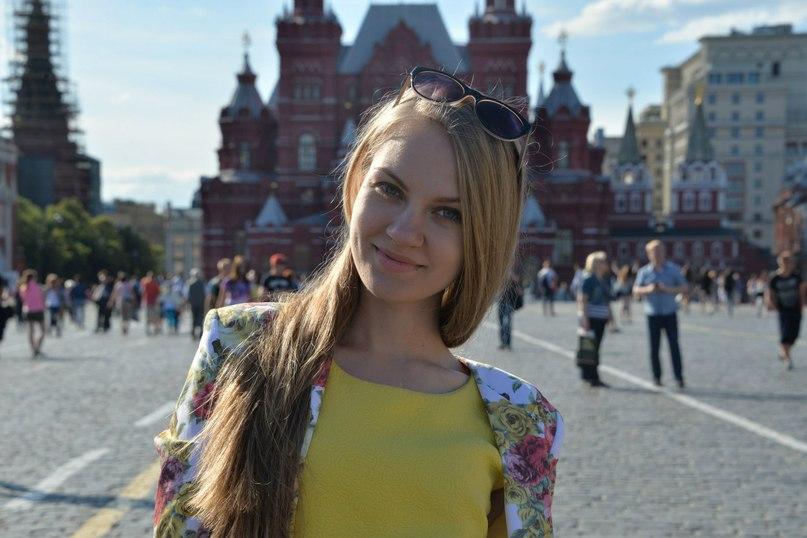 Юдина Мария Владимировна