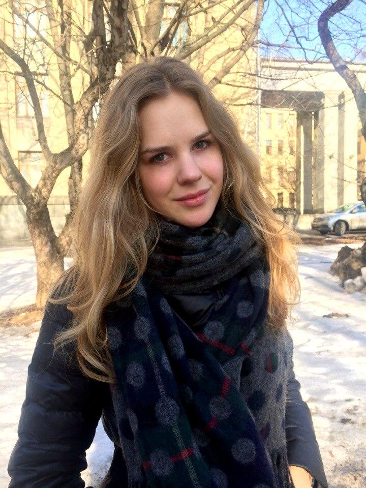 Клепикова Елизавета Сергеевна