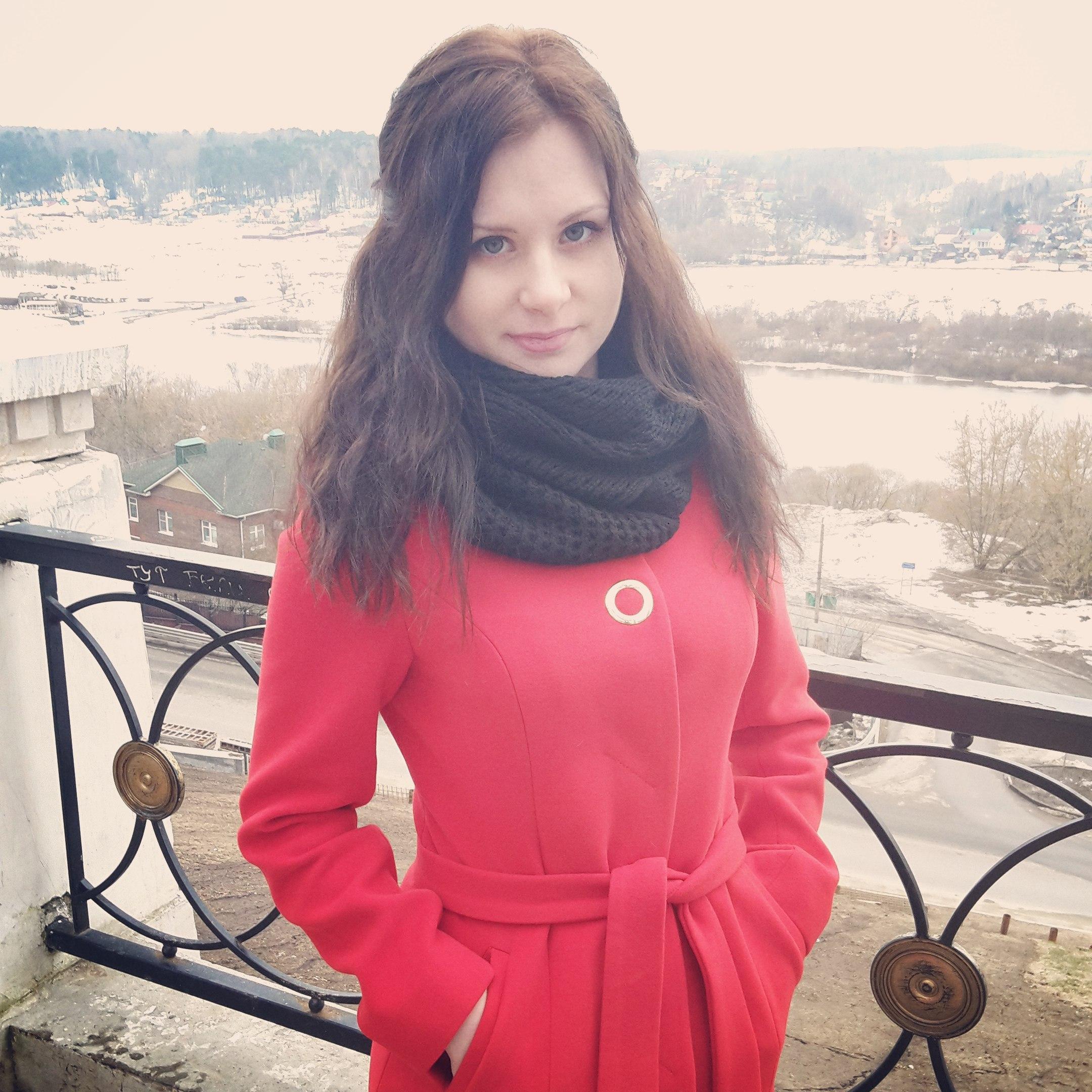 Иванова Дарья Дмитриевна