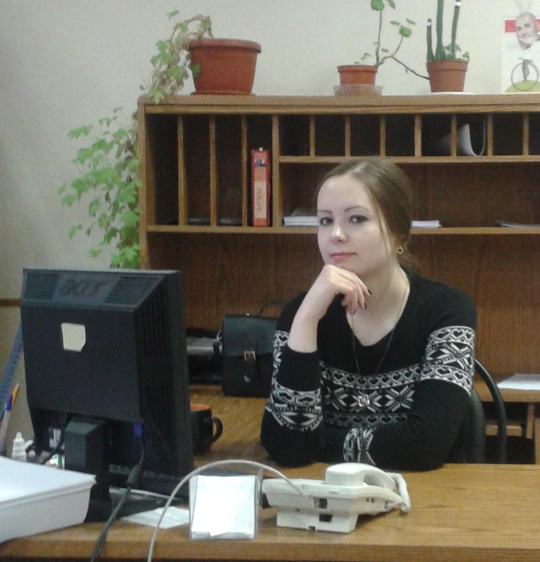 Тимонина Ольга Геннадиевна