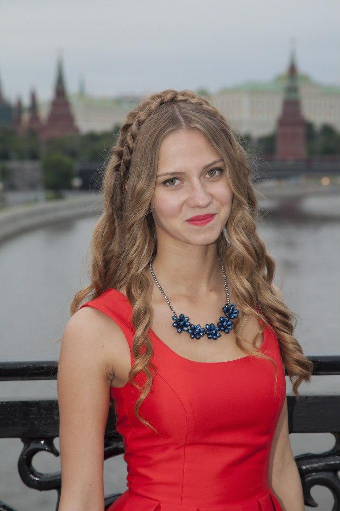 Долженко Валерия Леонидовна