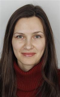Баутина Ольга Сергеевна