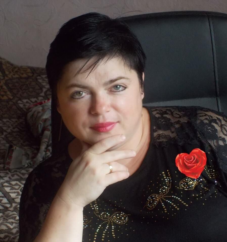 Кузьмина Ольга Игоревна