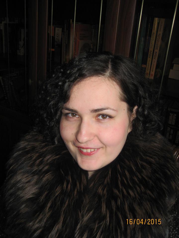 Гарибашвили Диана Ивановна