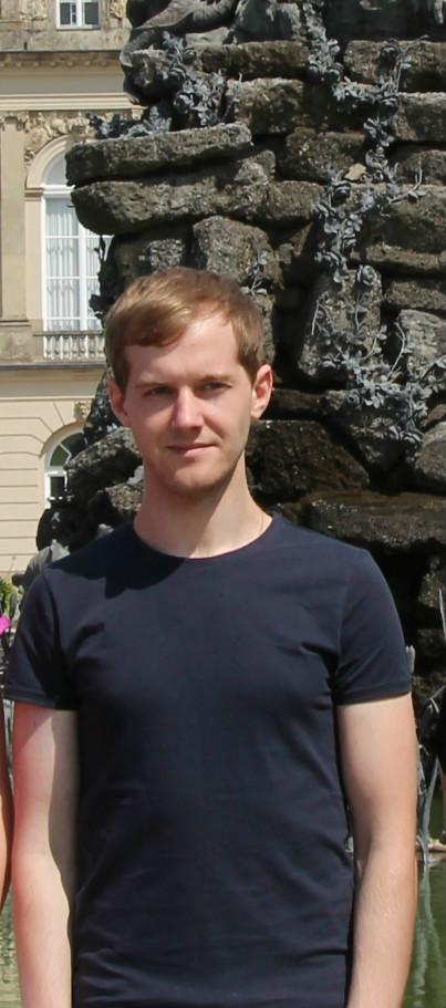 Лузин Эдуард Валерьевич