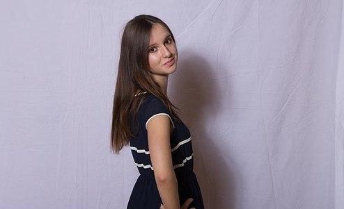 Куликова Полина Васильевна
