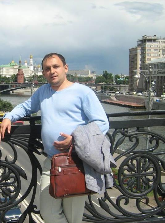 Карабанов Евгений Валерьевич