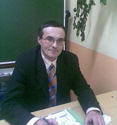 Турбасов Олег Владиславович