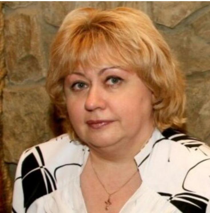 Сиднева Ирина Васильевна