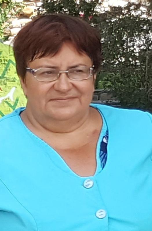 Сорокина Клавдия Владимировна