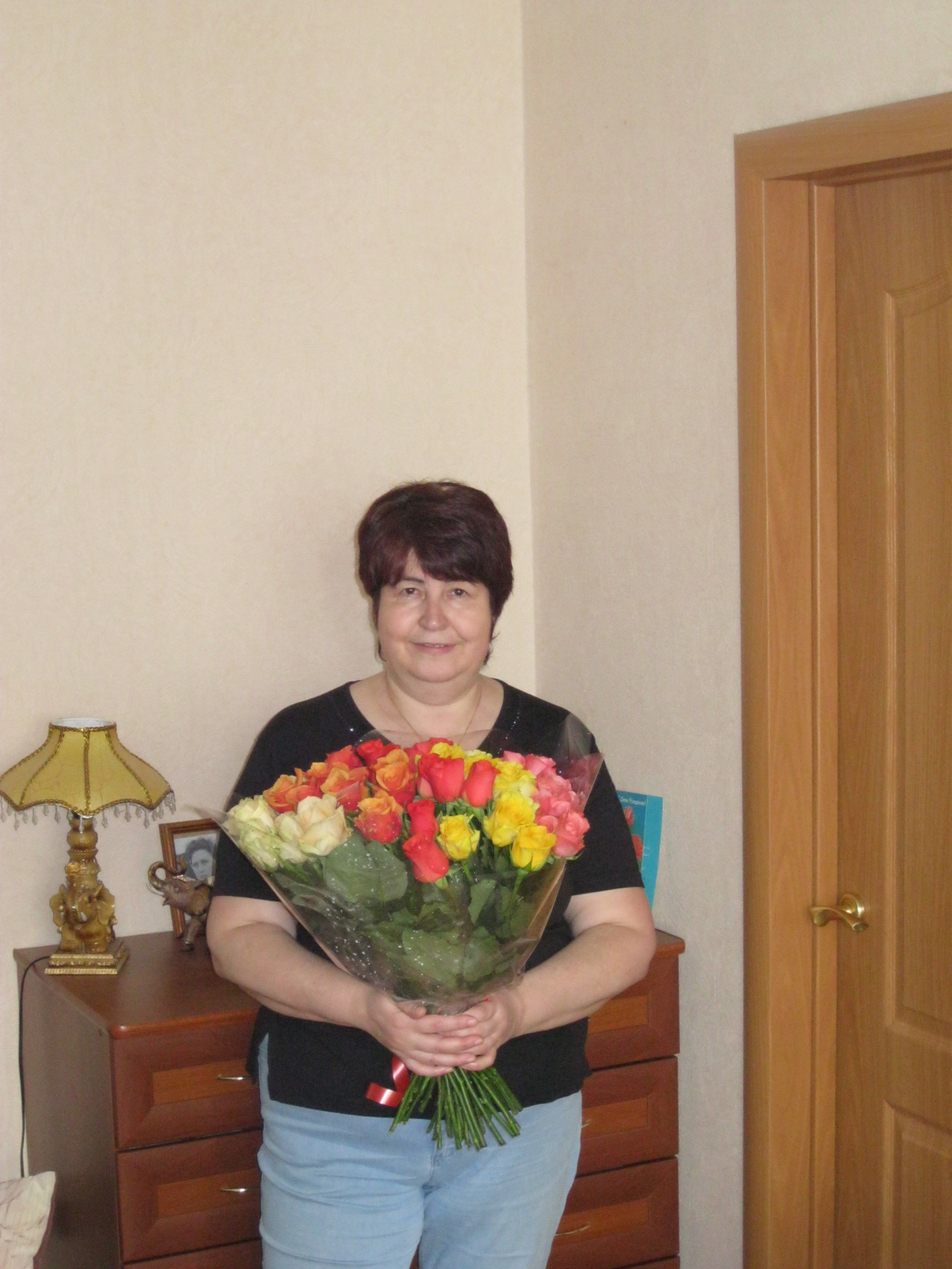Ионова Ирина Анатольевна