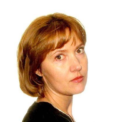 Кондырева Виктория Евгеньевна