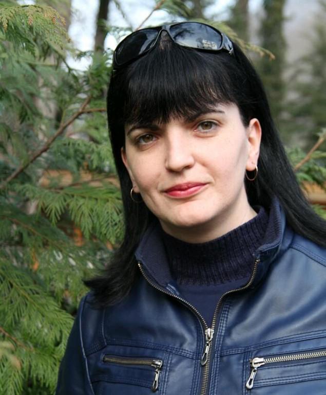Генза Ольга Юрьевна
