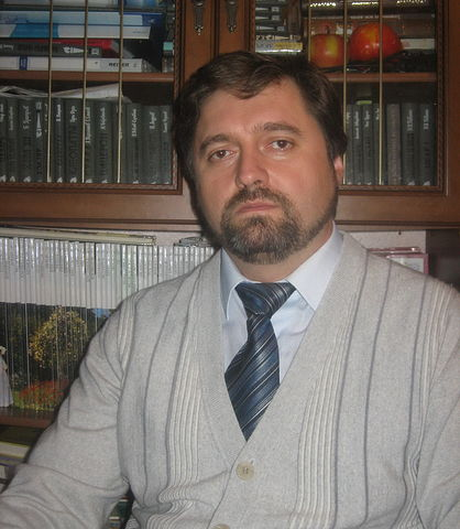 Ишаев Вадим Александрович