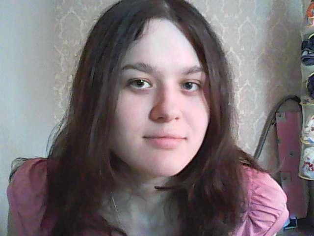 Хромова Анастасия Павловна