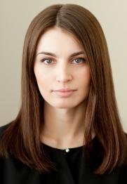Крючкова Анастасия Александровна