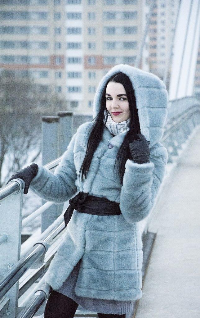 Преображенская Наталья Сергеевна