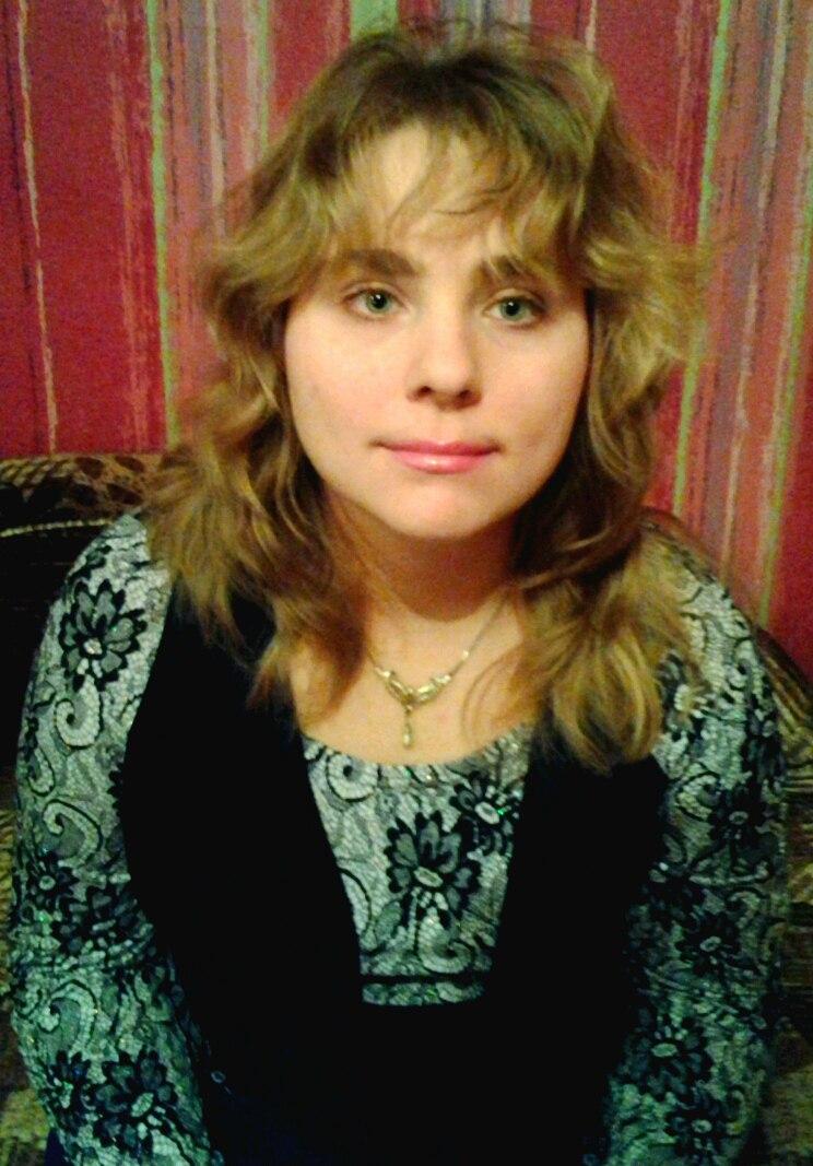 Адаскина Анна Захарьевна
