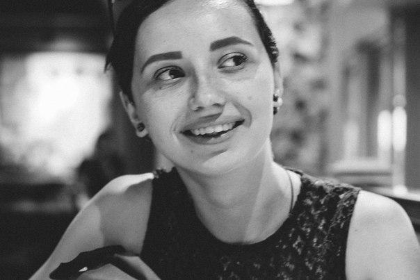 Бондаренко Инна Сергеевна