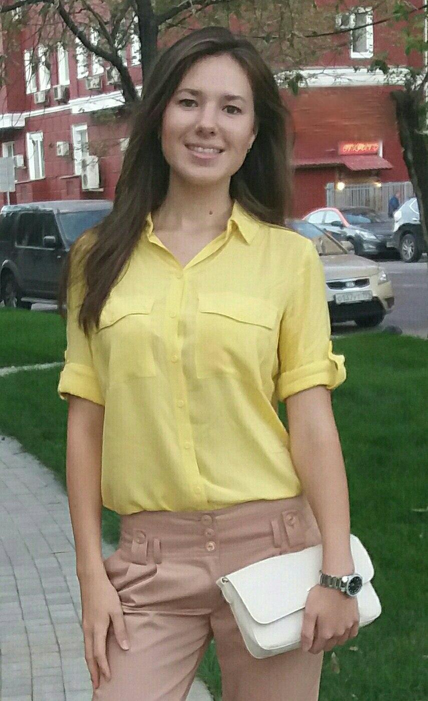 Лужецкая Юлия Геннадьевна
