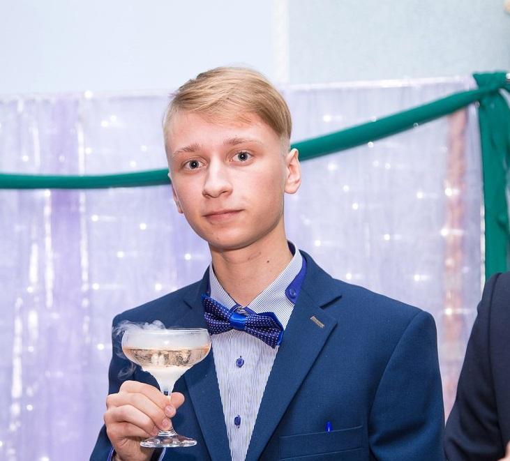 Любимов Станислав Валентинович