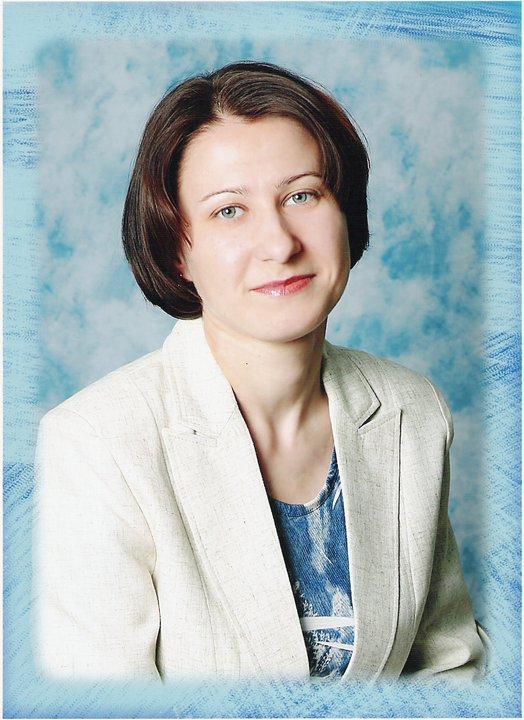 Суворова Екатерина Николаевна