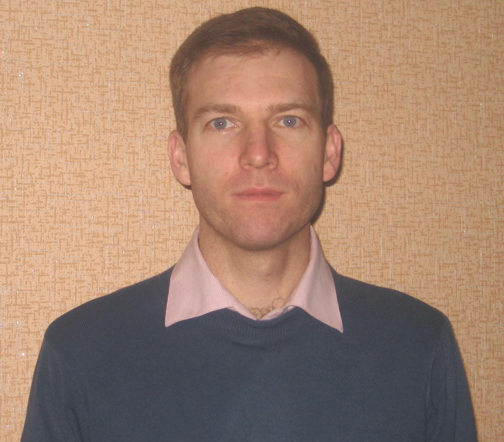 Глухов Александр Николаевич