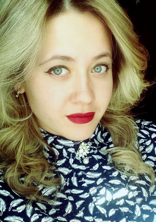 Перевера Кристина Сергеевна