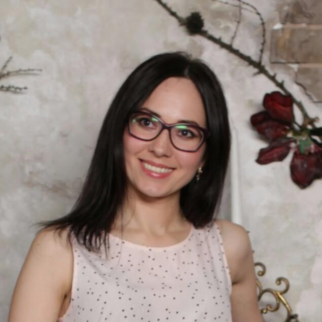 Богомолова Ирина Юрьевна