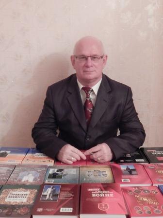 Черёмин Александр Александрович