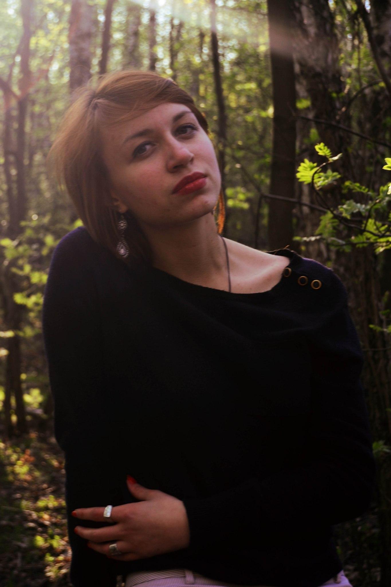 Мещерякова Екатерина Александровна