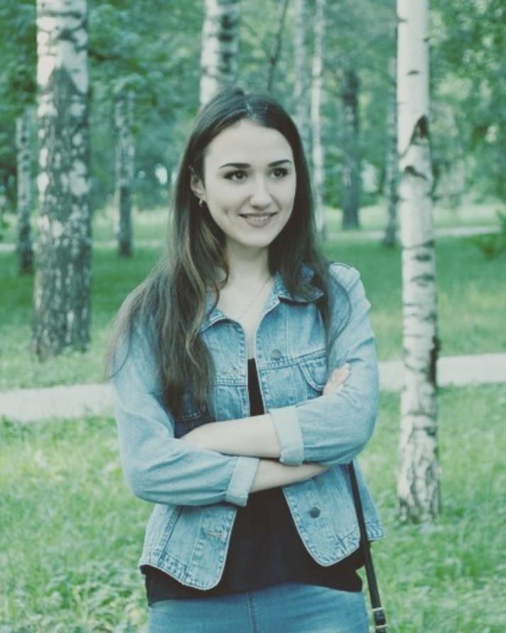 Ендовицкая Кристина Геннадиевна