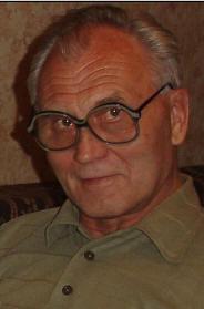 Личагин Владимир Викторович