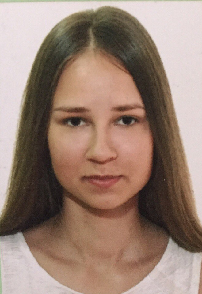 Соловьёва Анита Вячеславовна
