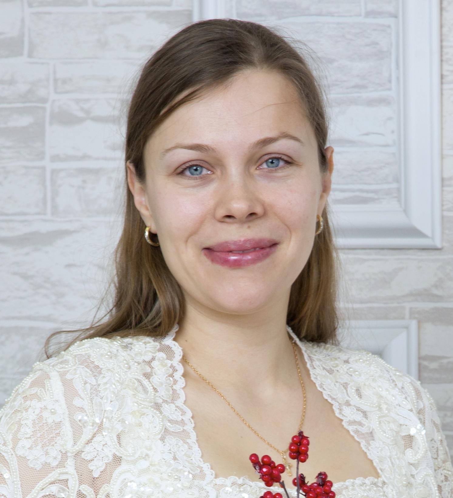Фролова Ольга Викторовна